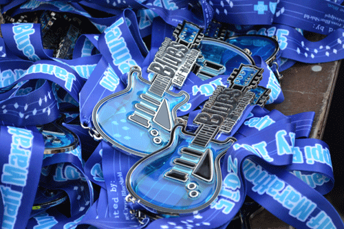 Mississippi Blue Marathon Photo Gallery
