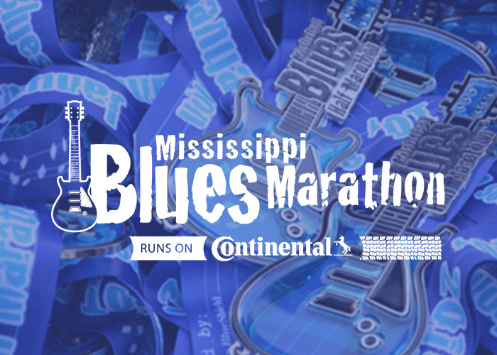Mississippi Blues Marathon Announces New Sponsorship, New Date, For 2018